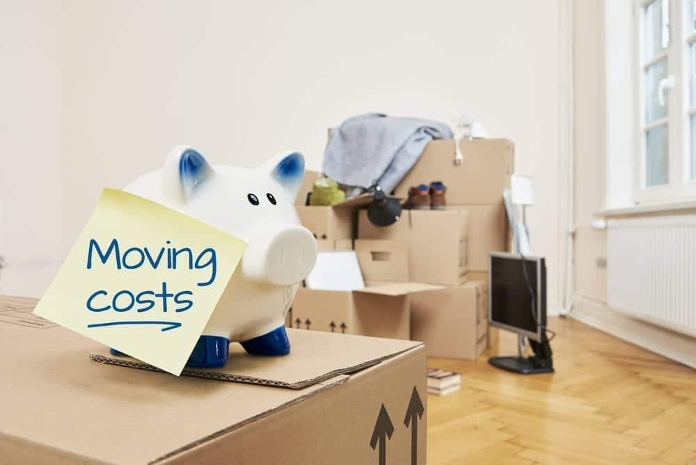 moving cost variables access