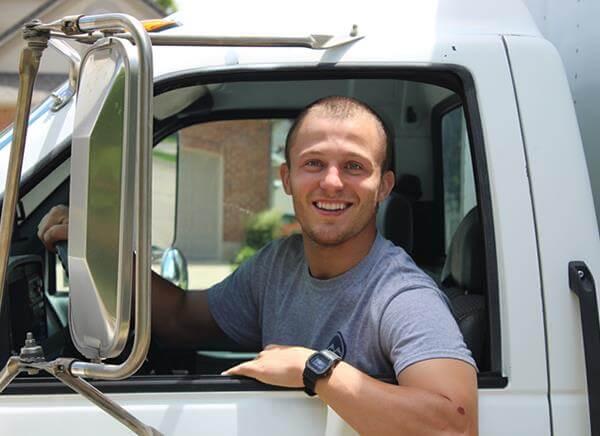 Affordable Professional Movers Ogden Utah