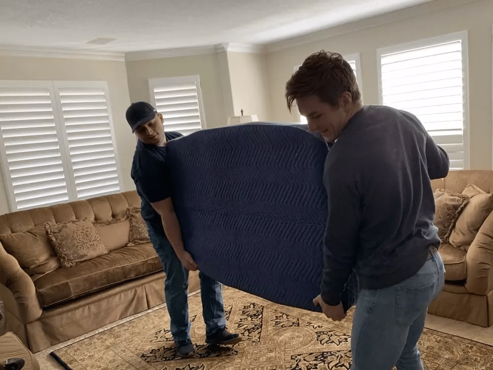 Best of the West Movers Packing and Moving