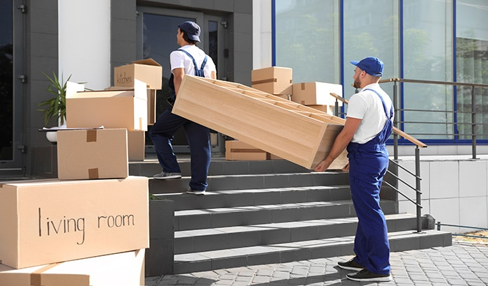 What Can I Expect From a Full-Service Moving Company