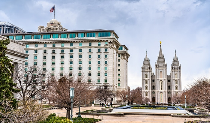 A Bucket List of Things to do When You Move to Salt Lake City