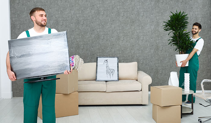 Moving Soon? Here are the 5 Most Difficult Items to Move