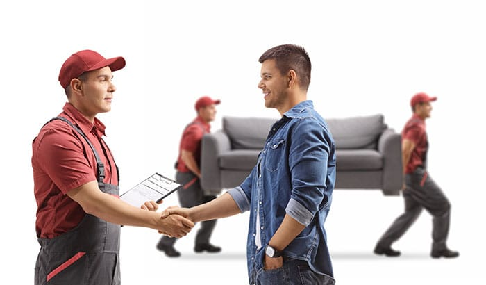 Professional Moving Companies: How They Can Make Your Move Easier?