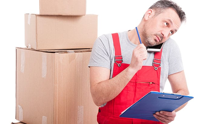 How to Create the Ultimate Moving and Packing Checklist?