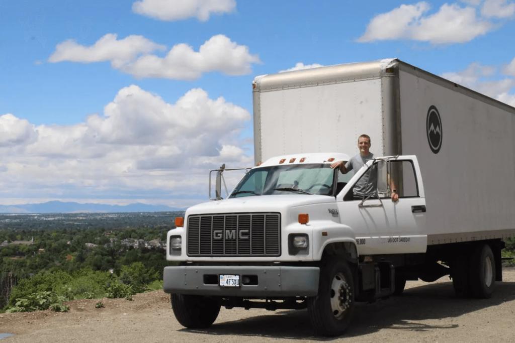 Salt Lake City Utah Residential Moving Company