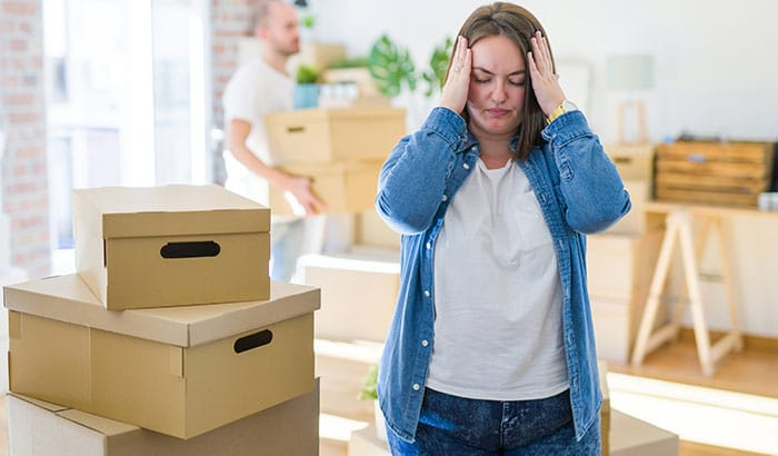 5 Best Tips to Deal with the Stress of Moving to a New House