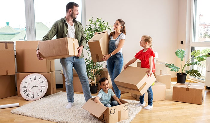 Moving with Kids: How to Emotionally Prepare Them for Your Big Move